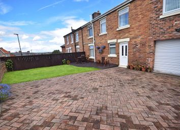 Thumbnail 4 bed semi-detached house for sale in The Crescent, Philadelphia, Houghton Le Spring