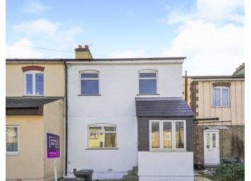 3 bed semi-detached house for sale in Waterdales, Gravesend DA11