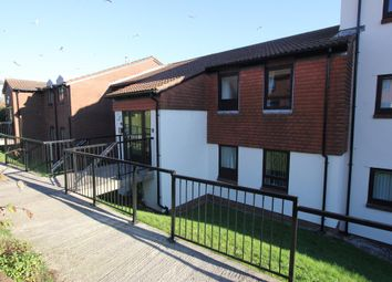 Thumbnail 1 bedroom flat for sale in Pebble Court, Paignton