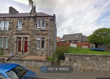 Thumbnail 2 bed flat to rent in Harcourt Road, Kirkcaldy