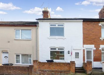 Thumbnail 2 bedroom terraced house to rent in Newhall Street, Swindon, Wiltshire