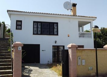 Thumbnail 4 bed detached house for sale in Urb. Hacienda Guadalupe, Manilva, Málaga, Andalusia, Spain