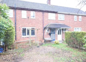 Thumbnail 3 bed terraced house for sale in Laceby Road, Scunthorpe