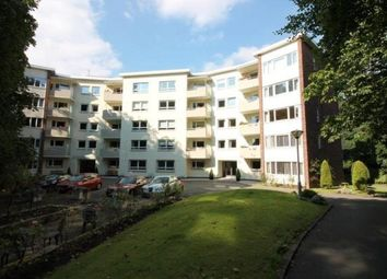 Thumbnail 2 bed flat to rent in Queens Close, Lancaster Road, Harrogate