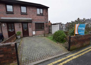 Thumbnail 3 bed terraced house for sale in Mill Street, Barrow In Furness, Cumbria