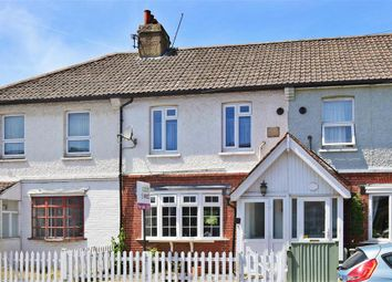 Thumbnail 2 bedroom terraced house for sale in Kingslea, Leatherhead, Surrey