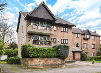 Thumbnail 2 bedroom flat to rent in Salisbury House, Stanmore