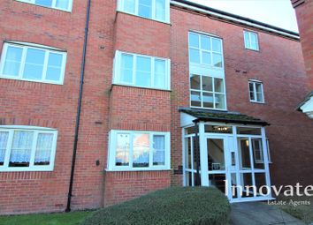 Thumbnail 1 bed flat for sale in Jonfield Gardens, Great Barr, Birmingham