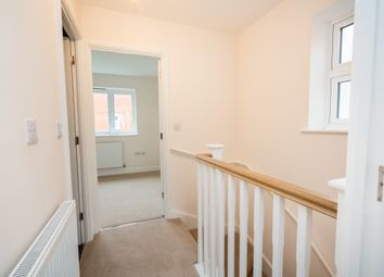 Thumbnail 2 bed end terrace house for sale in Millway Furlong, Haddenham, Aylesbury