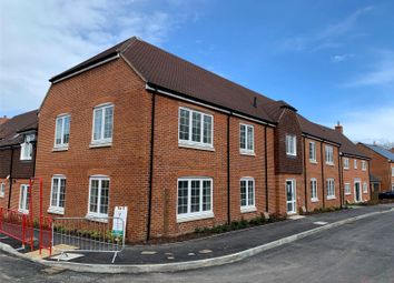 Thumbnail 1 bed flat for sale in Flat 3, Sawyers House, Ash Green, Guildford, Surrey