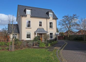 4 bed property for sale in Brewery Lane, Romsey SO51