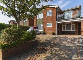 4 bed detached house for sale in Sopwith Crescent, Wimborne, Dorset BH21