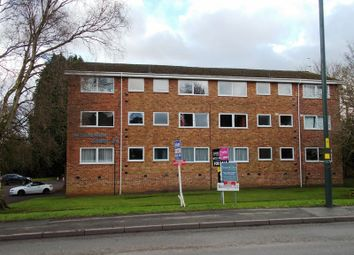 Thumbnail 1 bed flat to rent in Woodleigh Court, Redditch Road, Kings Norton, Birmingham