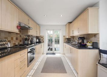 Thumbnail 3 bed property to rent in Basuto Road, Fulham, London
