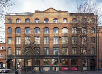 Office to let in Magdalen House, 136-148 Tooley Street, London SE1