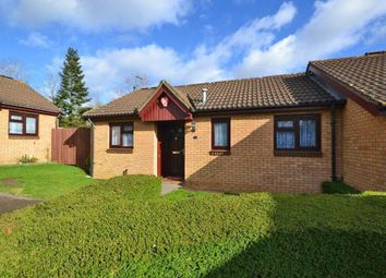 Thumbnail 2 bed bungalow for sale in Bryony Place, Conniburrow, Milton Keynes, Buckinghamshire