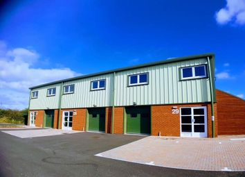 Thumbnail Industrial for sale in New Build Industrial/Office/Trade Counter, Blandford Forum
