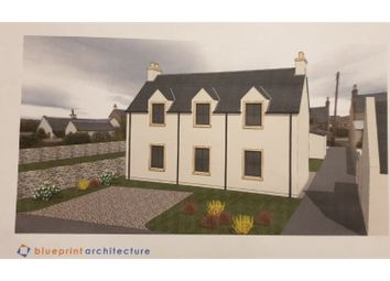 Thumbnail Land for sale in High Street, Invergordon