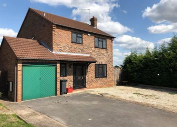 Thumbnail 5 bed detached house to rent in The Seekings, Whitnash, Leamington Spa