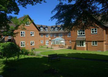 Thumbnail 2 bed flat for sale in Castle Court, River Park, Marlborough