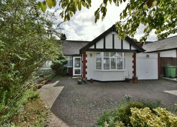 Thumbnail 3 bed bungalow for sale in The Drive, Potters Bar