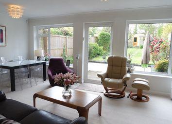 Thumbnail 3 bed terraced house for sale in Hadley Highstone, Barnet