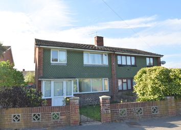Thumbnail 3 bedroom semi-detached house to rent in Verwood Road, Havant, Hampshire