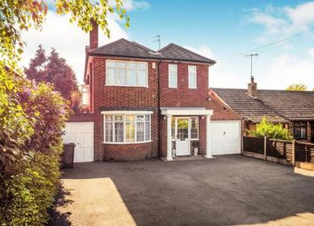 5 bed detached house for sale in Mansfield Road, Redhill, Nottingham, Nottinghamshire NG5