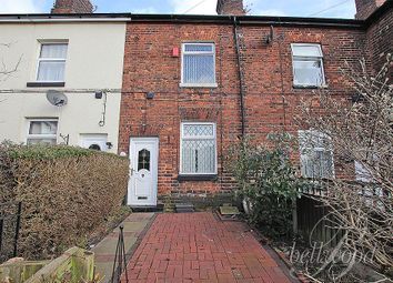 Thumbnail 3 bed terraced house to rent in Smiths Buildings Weston Road, Meir