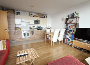 Thumbnail 2 bed flat to rent in Cornell Square, London