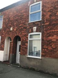 Thumbnail 2 bed terraced house for sale in Arthur Street, Hull