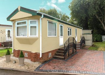 Thumbnail 1 bedroom mobile/park home for sale in Heath Park, Coven Heath, Wolverhampton