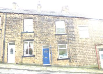 Thumbnail 3 bed end terrace house to rent in Stanley Street, Bingley