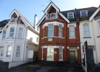 Thumbnail 1 bedroom flat for sale in Westby Road, Boscombe, Bournemouth