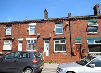 Thumbnail 2 bedroom terraced house for sale in Balmoral Road, Farnworth, Bolton