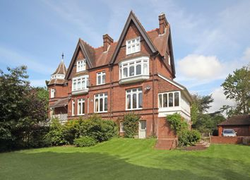 Thumbnail 4 bedroom flat to rent in Riverbank, Southlea Road, Datchet, Berkshire