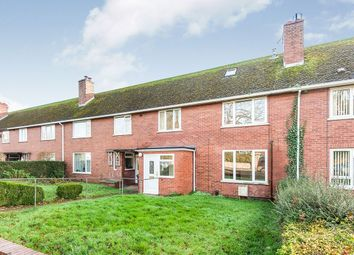 4 bed terraced house to rent in Stoke Hill, Exeter EX4