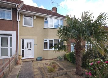 Thumbnail 3 bed terraced house for sale in Station Road, Kingswood, Bristol