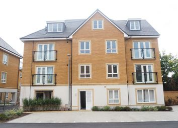 Thumbnail 2 bed flat for sale in Flat 7, 21 Kenyon Way, Langley, Shared Ownership.