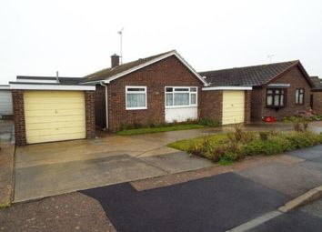 Thumbnail 3 bed bungalow for sale in Garden Road, Walton On The Naze