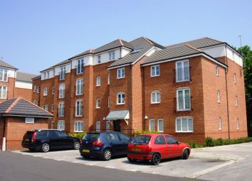 Thumbnail 2 bed flat to rent in St. Michaels View, Widnes