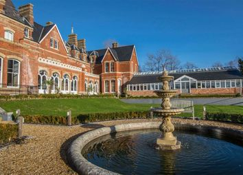 Thumbnail 3 bed semi-detached house for sale in Lillesden House, Cranbrook, Kent
