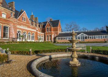 Lillesden House, Cranbrook, Kent TN18. 3 bed semi-detached house for sale