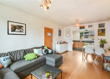 Thumbnail 1 bed flat for sale in Ebony House, Buckfast Street, London