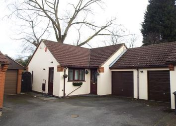 Thumbnail 2 bed bungalow for sale in Ferness Road, Hinckley, Leicestershire