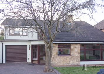 Thumbnail 3 bed detached house to rent in Belle Vue Close, Marlbrook, Bromsgrove