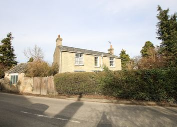 Thumbnail 2 bed detached house for sale in The Causeway, Burwell