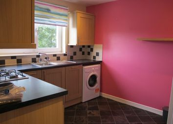 Thumbnail 3 bed terraced house to rent in Wester Drylaw Avenue, Drylaw, Edinburgh