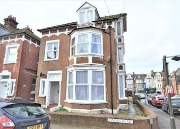 Thumbnail 1 bed flat to rent in Linden Road, Bexhill On Sea
