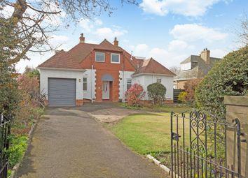 Thumbnail 4 bedroom property for sale in 29 Oxgangs Road, Fairmilehead, Edinburgh